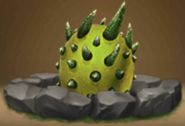 Gustnudger Egg
