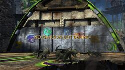 Click here to view more images from No Dragon Left Behind.