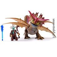 Valka and Cloudjumper Toy 1