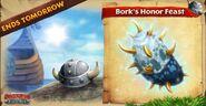 ROB-Bork's Honor Feast Galesplitter