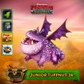 ROB-Junior Tuffnut Jr. Ad