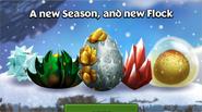 ROB-Winter Flock 2020
