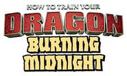 Burning Midnight title