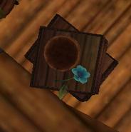 Flower in SoD 2