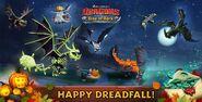 ROB-Happy Dreadfall Ad