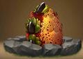 Exotic Buffalord Egg