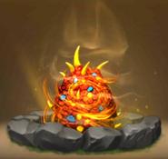 Flashfright Egg