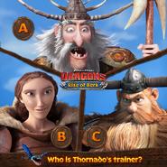 ROB-Thornado's Trainer Ad