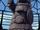 Target Statue