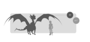 Grim Gnasher Size