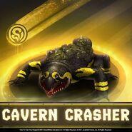 SOD-Cavern Crasher Ad