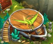 Green Incognito