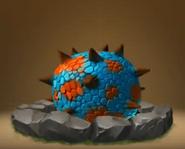 Lump Egg