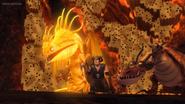 Snotlout's Fireworm Queen 305