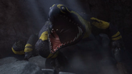 Cavern Crasher 15