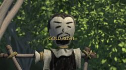 Click here to view more images from Gold Rush.