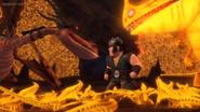 Snotlout's Fireworm Queen 273