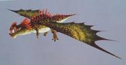 Modular dragon 1