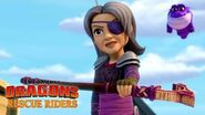 Treasure Hunt DRAGONS RESCUE RIDERS