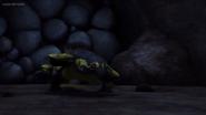 Cavern Crasher 127