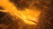 Snotlout's Fireworm Queen 213