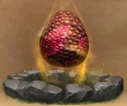 Droog Egg