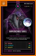 Skrill level 1 front
