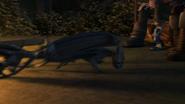 Baby Razorwhip 35