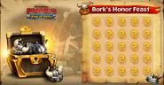 ROB-Bork's Honor Feast 2018