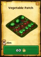ROB-Vegetable Patch
