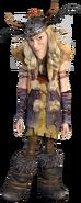 Ruffnut Thorston -Dragons 2-render-