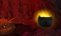 Fireworm in SoD 4
