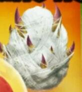 Marooned Deathstrand Egg