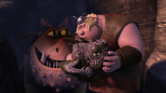 Baby Eruptodon 53