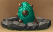 Fierce Piercer Egg