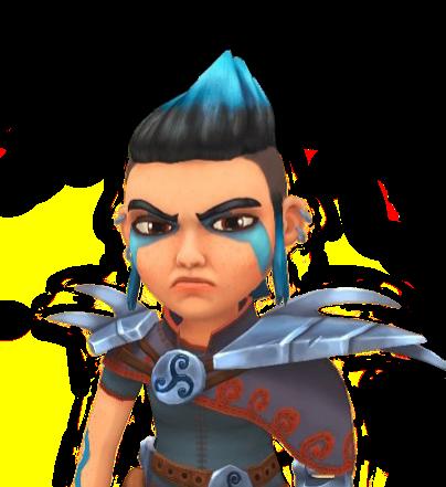 Eir Stormheart
