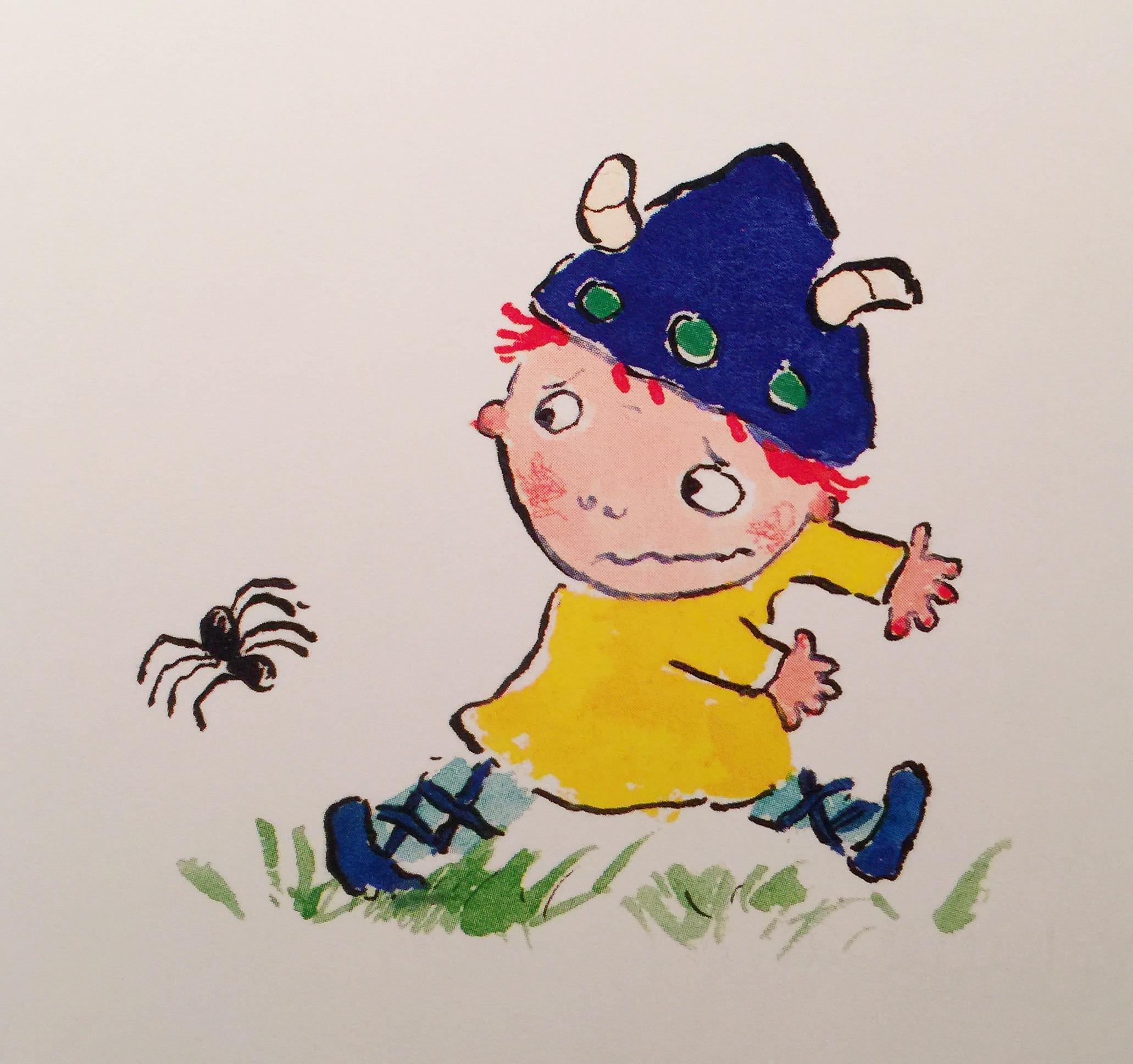 Spider (Books)