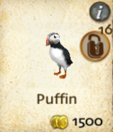 Puffin HTTYD
