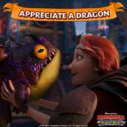 ROB-Appreciate a Dragon Ad