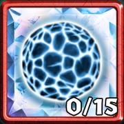 Grim Diamond Plasma Charge