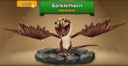 ROB-Barklethorn Hatchling