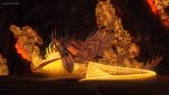 Snotlout's Fireworm Queen 322
