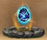 ROB-Dynamojo Egg