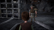 DOB - Welcome back to Outcast island, Hiccup