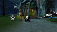 SOD-Dreadfall Quests 6