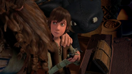 Hiccup's Toy 3