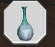 Dreadstrider Gas Bottled