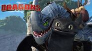 How to Tame Cutting-Edge Sharp Dragons HOW TO TRAIN YOUR DRAGON