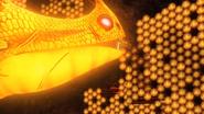 Snotlout's Fireworm Queen 240