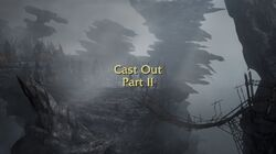 Click here to view more images from Cast Out, Part 2.